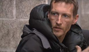 Bezdomny został bohaterem Manchesteru. Teraz postanowili mu się odwdzięczyć