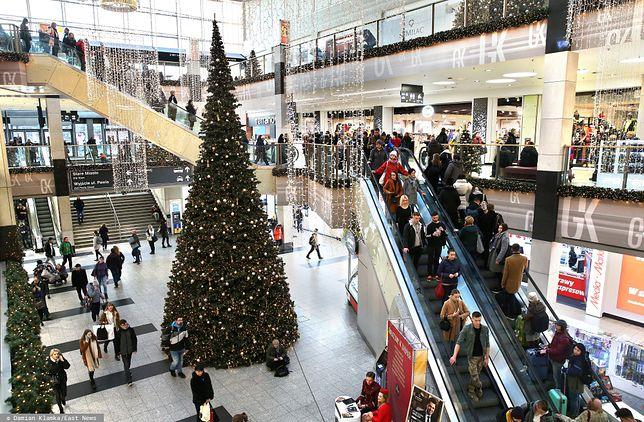 Święta w tym roku będą rekordowo drogie