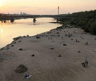 Wakacje 2020. Tylko co piąte kąpielisko w Polsce z doskonałą jakością wody