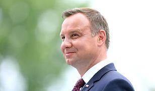 Hojne nagrody dla współpracowników prezydenta Andrzeja Dudy. Łącznie prawie pół miliona złotych