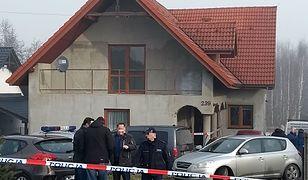 Mężczyzna zastał w domu zwłoki swojej rodziny