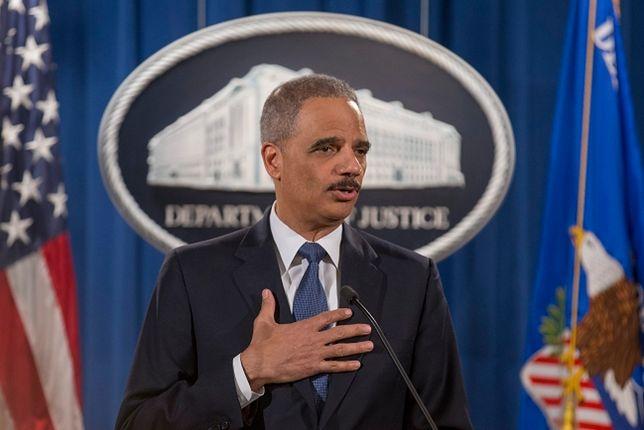 Policjant z Ferguson nie zostanie oskarżony przez sąd federalny