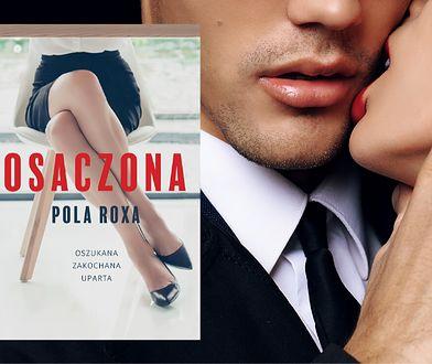 Napisała erotyk bazując na własnej historii. Pola Roxa nie ujawni tożsamości, nie wszystko tam jest legalne