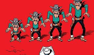 """""""Lucky Luke. Legenda Zachodu"""": Bandyci w blasku sławy [RECENZJA]"""
