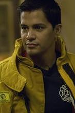 "Jay Hernandez w ""Suicide Squad"""