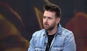 Grzegorz Hyży odkrywa tajemnice nowego albumu