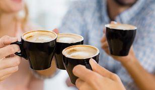 Pyszny sposób kawę - zrób ją za pomocą aeropressu