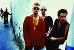 """Członkowie U2 kręcą musical z reżyserem """"Once"""""""