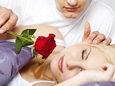 Romantyzm jest sexy