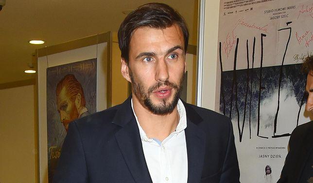 Przyjaciel Jarosława Bieniuka jest przekonany, że były piłkarz jest niewinny