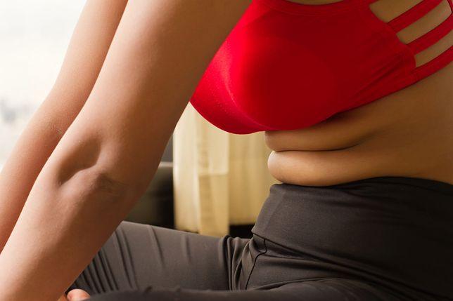 Otyłość brzuszna zwiększa ryzyko zachorowania na raka