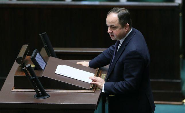 Wiceszef MSZ o Deklaracji Rzymskiej: podpiszemy, o ile spełnią nasze postulaty