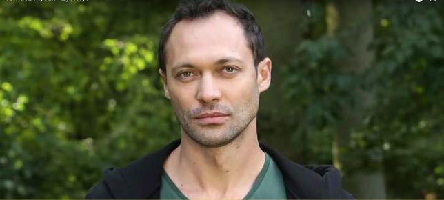 """""""Barwy szczęścia"""": Tomasz Mycan ujawnił, że jest gejem"""