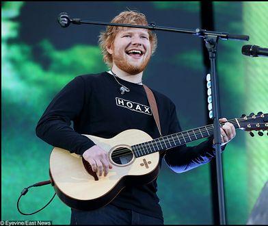 Współpracownik Eda Sheerana w kłopotach? Platforma Viagogo oskarża go o oszustwo