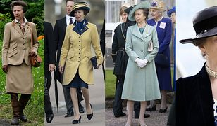 Księżniczka Anna: królowa wpadek czy ikona mody?