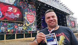 """Na Pol'and'Rock Festival nie ma """"brudasów"""". Są ludzie ceniący wolność, tolerancję i dobrą zabawę"""