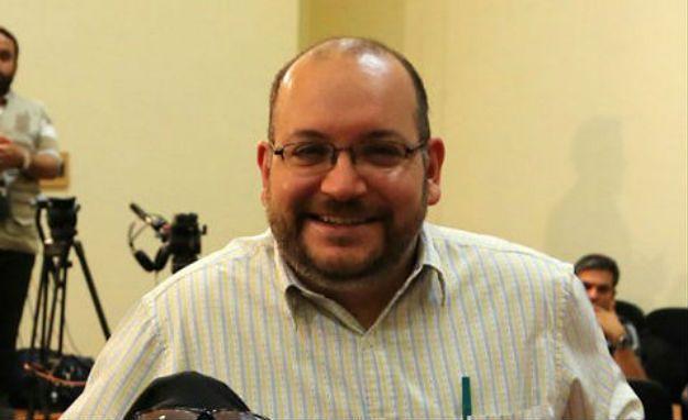 """Korespondent """"Washington Post"""" skazany na więzienie w Iranie"""