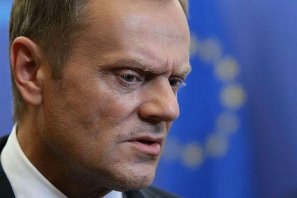 Jadwiga Staniszkis do Donalda Tuska: jest pan zakompleksionym i niekompetentnym człowiekiem