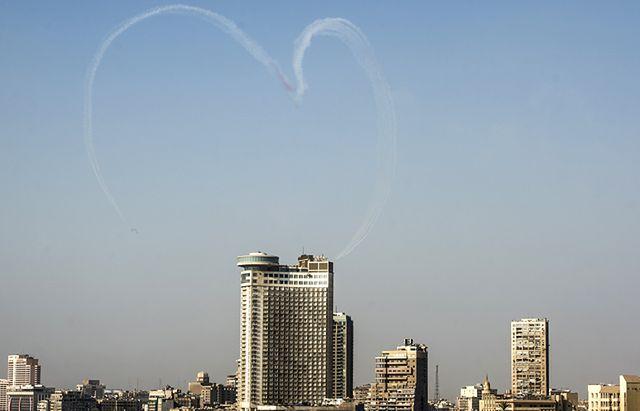 Egipt trzy lata po obaleniu Mursiego