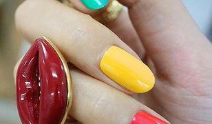 W lecie wszystkie kolory paznokci są dozwolone