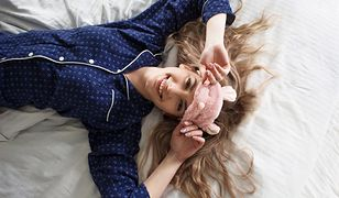 Najwyższy czas wybrać idealną piżamę na zimne noce