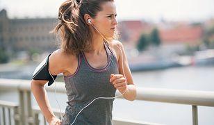 Plan treningowy na bieganie pozwoli schudnąć i nabrać kondycji