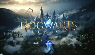 Harry Potter powraca? Hogwarts Legacy trafi na PlayStation 5