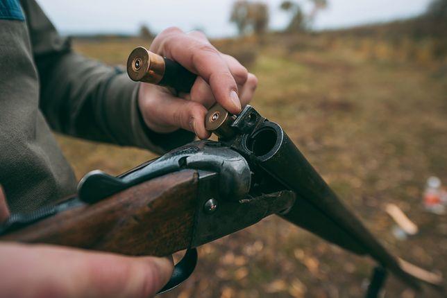 Radomsko. Mężczyzna zginął podczas polowania w połowie czerwca ub. roku