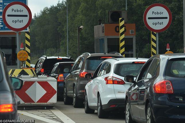 Majówka 2019. Wielu kierowców wraca w niedzielę z wypoczynku