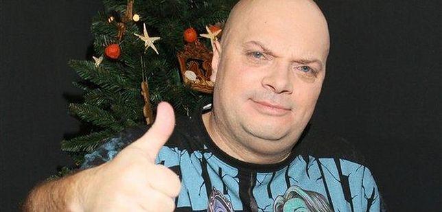Krzysztof Skiba stracił pracę