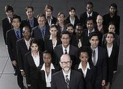 Bezrobocie w eurolandzie najwyższe od ok. 14 lat