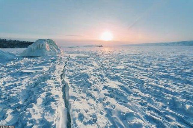 Arktyka (zdjęcie ilustracyjne)