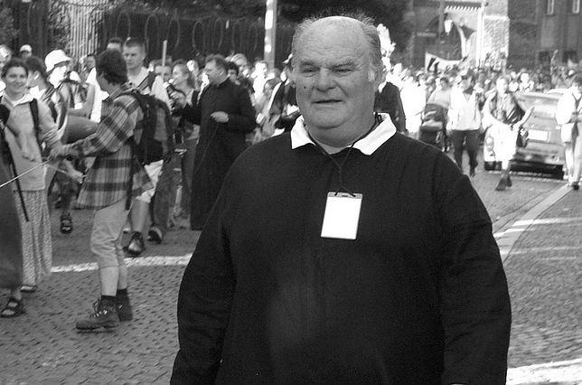 Ks. Stanisław Orzechowski nie żyje. Miał 81 lat