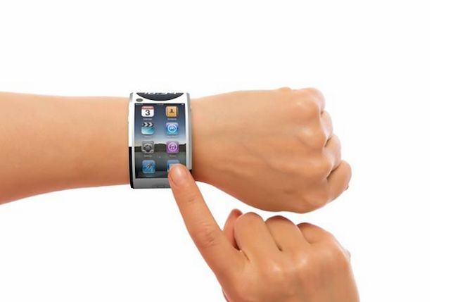 Ile zapłacimy za zegarek Apple?