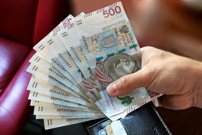 500+ nie pomoże z kredytem. Banki nie chcą dawać więcej