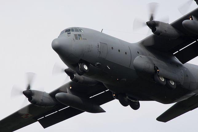 Tajemnicze usterki w samolocie rządowym. Ekipa prezydencka i funkcjonariusze BOR musieli wracać do bazy