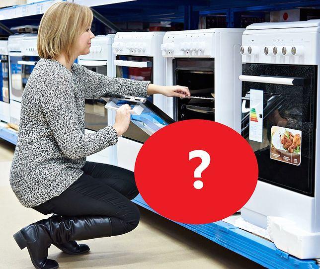Do czego NAPRAWDĘ służy szuflada pod piekarnikiem?