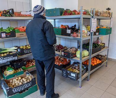 50 kg jedzenia rocznie do śmieci. Dzielmy się dobrym słowem i jedzeniem - apelują Banki Żywności
