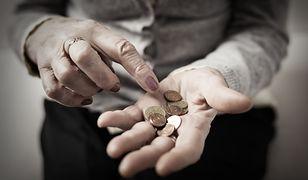 Waloryzacja emerytur 2020. Część emerytów będzie poszkodowana