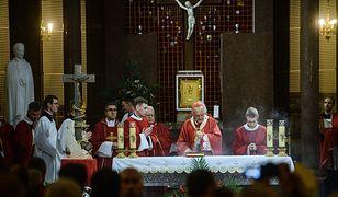 W 32. rocznicę śmierci ks. Popiełuszki - msza w intencji kanonizacji