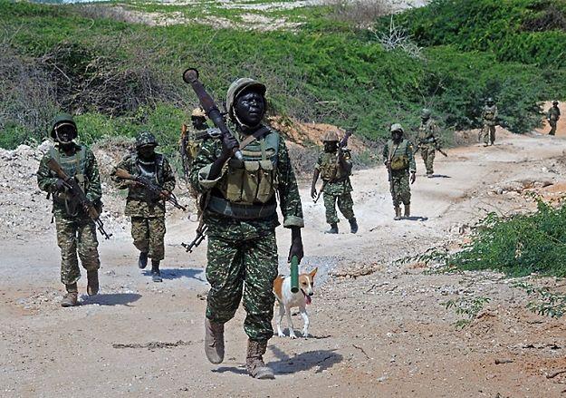 WKS: władze porozumiały się ze zbuntowanymi żołnierzami