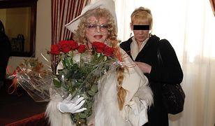 Elżbieta B. została skazana za znęcanie się nad Violettą Villas