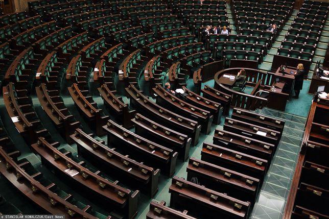 Wybór nowego RPO. Jak głosowali posłowie?
