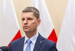 """Spot """"Wolnej Szkoły"""". Wiceminister edukacji zabrał głos"""