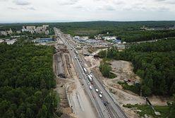 Katowice. Przebudowa DK86. Uwaga kierowcy! Kolejna zmiana na ważnym skrzyżowaniu