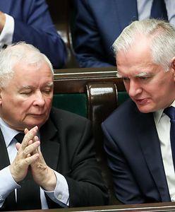 Jarosław Gowin rośnie w siłę. Do Porozumienia dołączył nowy poseł