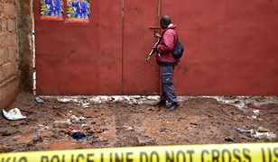 Tanzania. Wierni tratowali się na nabożeństwie. Zginęło 20 osób, w tym dzieci