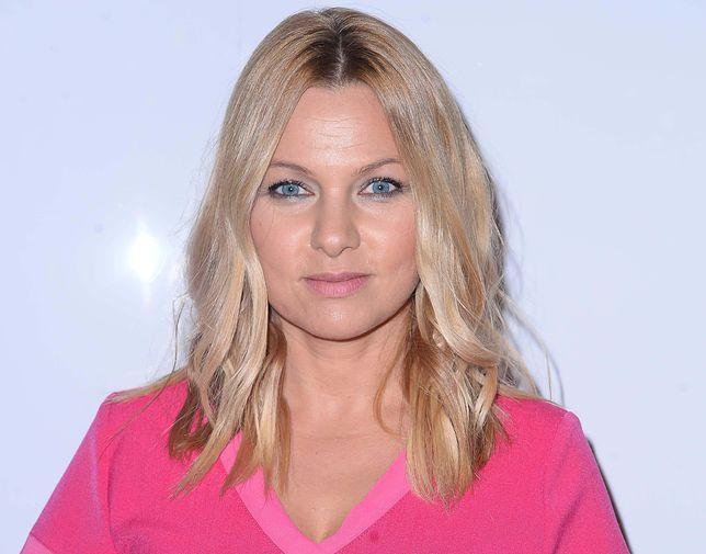 Katarzyna Bujakiewicz ma 46 lat