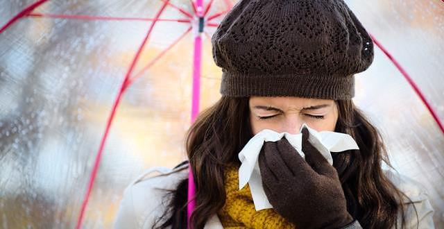 Jak najlepiej udrożnić nos?