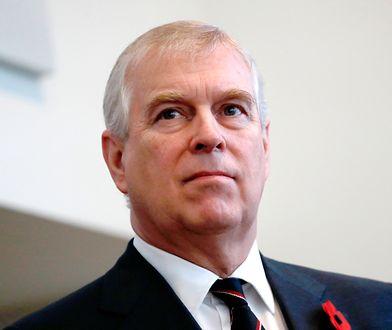 Książę Andrzej unika składania zeznań w sprawie Jeffreya Epsteina